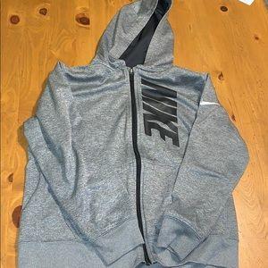 NEW Nike youth Xl zipper hoodie